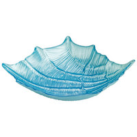 DEKOSCHALE - Hellblau, Trend, Glas (29/23,5cm) - Ambia Home
