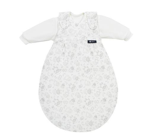 BABYSCHLAFSACKSET - Beige, Basics, Textil (50/56null) - Alvi