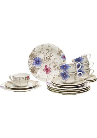 18/1 KAVNI SERVIS MARIEFLEUR - Konvencionalno, keramika (34,5/19,7/32,4cm) - Villeroy & Boch