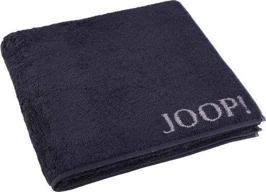 DUSCHTUCH 80/150 cm - Schwarz, Design, Textil (80/150cm) - Joop!