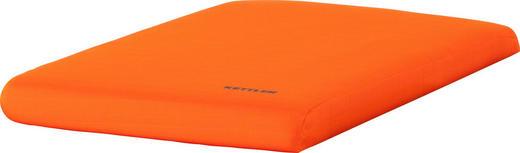 SITZKISSEN Orange - Orange, KONVENTIONELL, Textil (36/6/55cm) - Kettler HKS