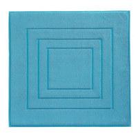 KOPALNIŠKA PREPROGA FEELING - turkizna, Konvencionalno, tekstil (60/60cm) - Vossen