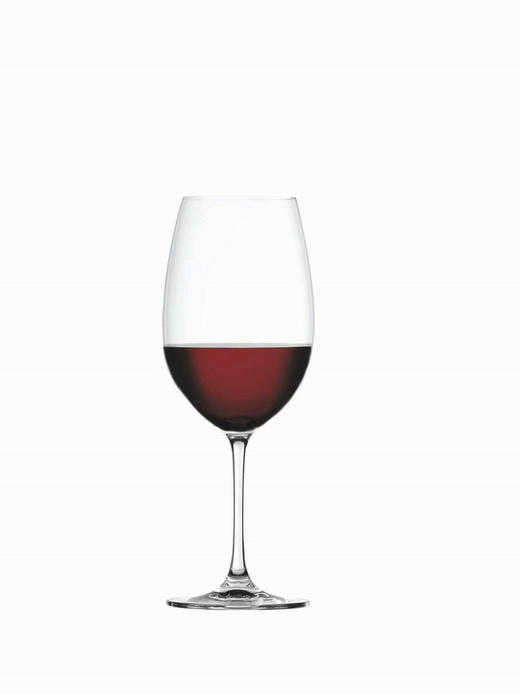 GLÄSERSET 4-teilig - Basics, Glas (25,4cm) - Spiegelau