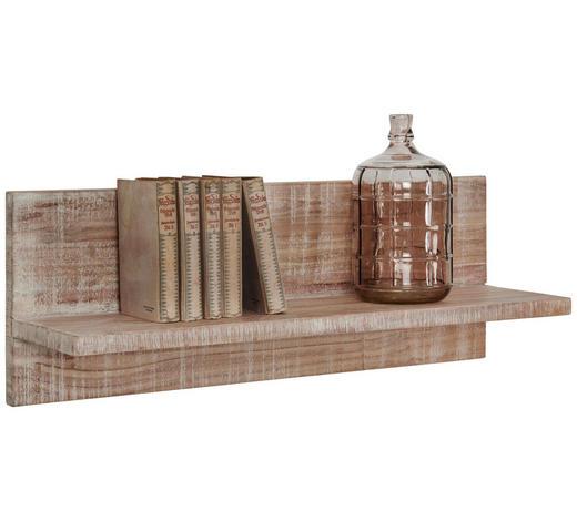 WANDBOARD in 80/29/20 cm Akaziefarben - Akaziefarben, Trend, Holz (80/29/20cm) - Landscape