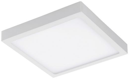 AUFBAULEUCHTE - Weiß, Basics, Metall (30/30cm)