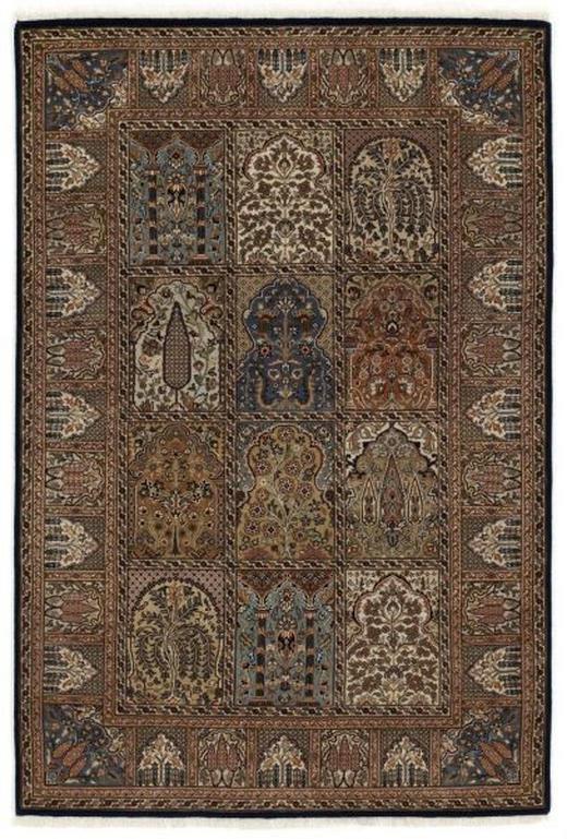 ORIENTTEPPICH  170/235 cm  Blau - Blau, Basics, Textil (170/235cm) - Esposa