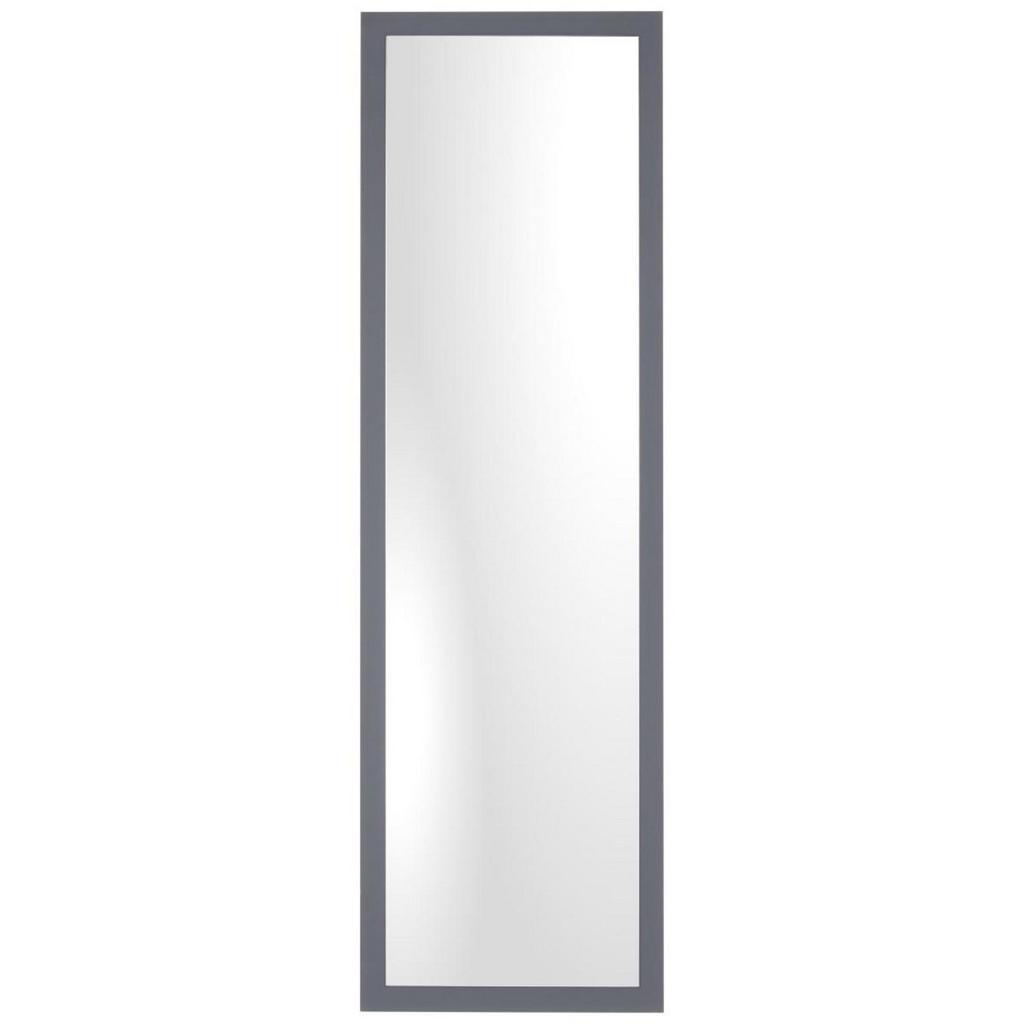 Xora Wandspiegel anthrazit