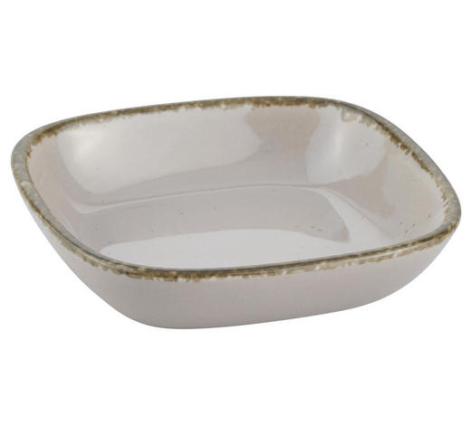 DIPSCHALE - Grau, Trend, Keramik (10/10cm) - Ritzenhoff Breker