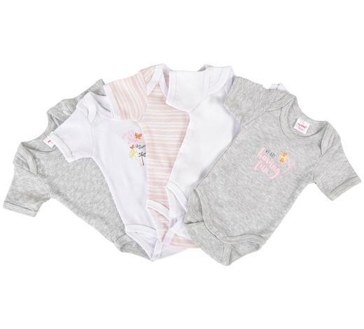 BABYBODY-SET - Basics, Textil (62/68null) - My Baby Lou