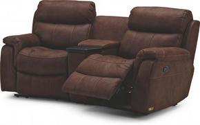 SOFFA - vit/brun, Klassisk, metall/trä (212/104/103cm) - Low Price