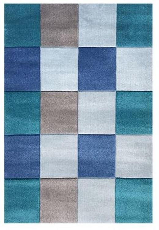 KINDERTEPPICH  120/180 cm  Blau, Multicolor - Blau/Multicolor, Basics, Textil (120/180cm)