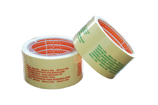 KLEBEBAND - Basics, Kunststoff (5/1000cm)