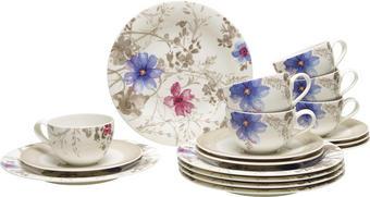 SERVIS ZA KAVU - Konvencionalno, keramika (34,5/19,7/32,4cm) - Villeroy & Boch