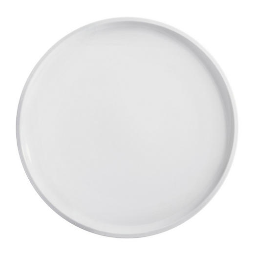 PIZZATELLER Fine China - Weiß, Basics (32cm) - Villeroy & Boch