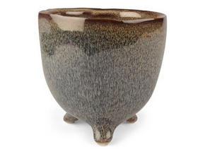 BLOMKRUKA - beige, Basics, keramik (11,8/12cm)