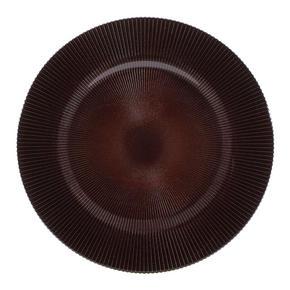 UNDERTALLRIK - mörkbrun, Klassisk, glas (34cm) - Novel