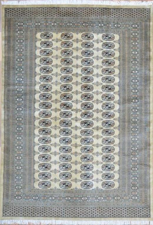 ORIENTTEPPICH 100/150 cm - Beige, KONVENTIONELL, Textil (100/150cm) - Esposa