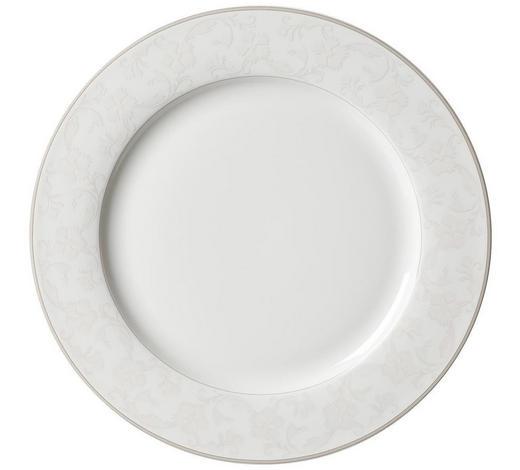 TALÍŘ JÍDELNÍ, porcelán (fine china) - béžová, Konvenční, keramika (27cm) - Ritzenhoff Breker