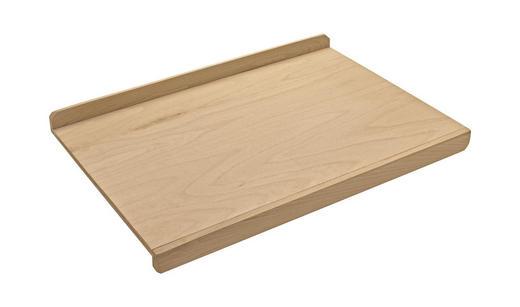 PRKÝNKO - přírodní barvy, Basics, dřevo (59/39/4cm) - Homeware