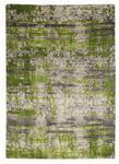 ORIENTTEPPICH  70/140 cm  Grau, Hellgrün   - Hellgrün/Grau, Basics, Textil (70/140cm) - Esposa