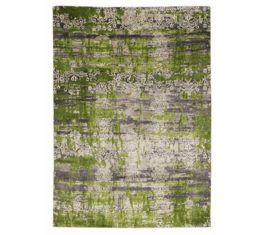 ORIENTTEPPICH  250/300 cm  Grau, Hellgrün   - Hellgrün/Grau, Basics, Textil (250/300cm) - Esposa
