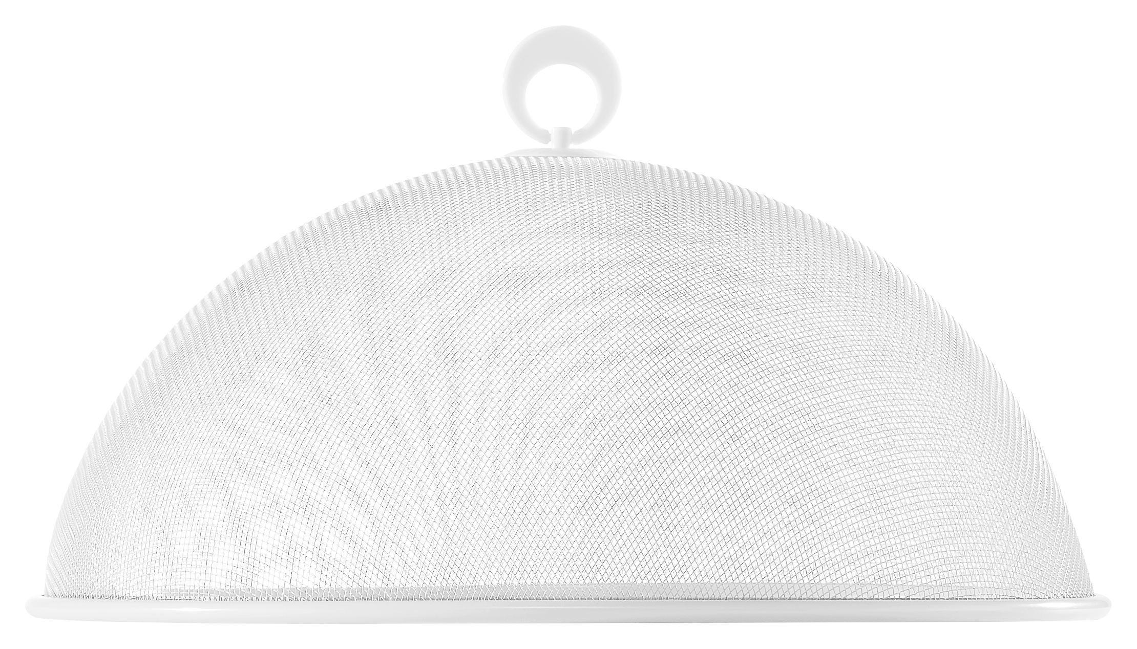 MATKUPA - vit, Basics, metall (35cm) - Homeware