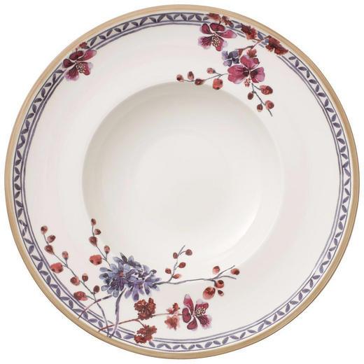 PASTATELLER Keramik Porzellan - Multicolor/Weiß, LIFESTYLE, Keramik (30cm) - Villeroy & Boch