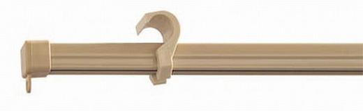 STORESCHIENE 190 cm - Beige, Basics, Metall (190cm) - Homeware
