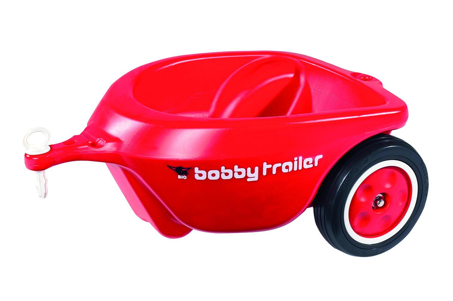 rot üBereinstimmung In Farbe Bobby Car