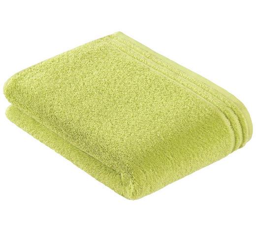 OSUŠKA - světle zelená, Basics, textilie (67/140cm) - Vossen