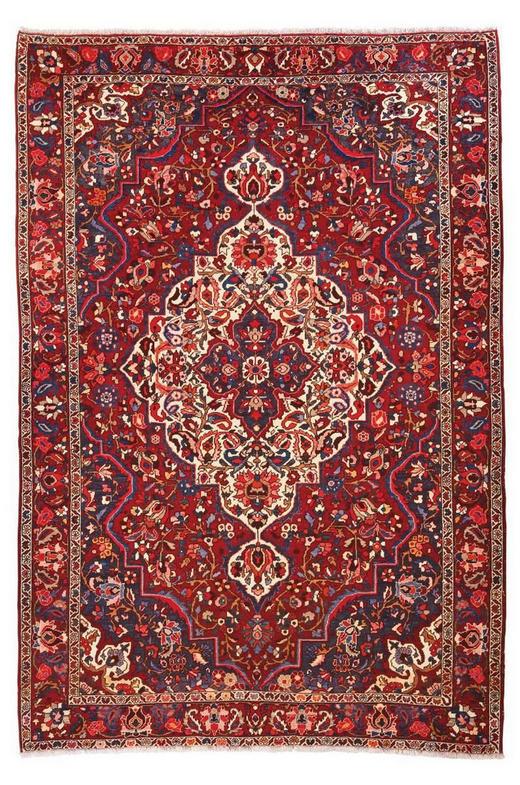 ORIENTÁLNÍ KOBEREC - Multicolor, Lifestyle, textil (200/300cm) - ESPOSA