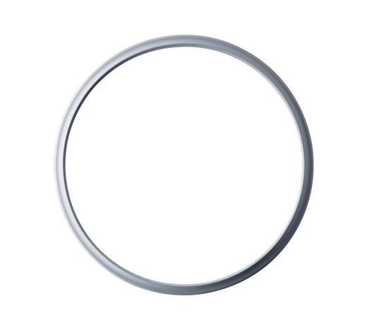 DICHTUNGSRING - Grau, Design, Kunststoff (24cm) - Silit