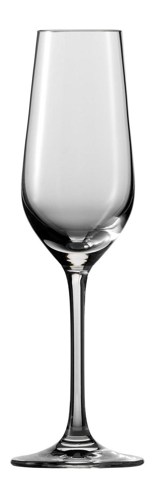 SCHNAPSGLAS - Klar, Basics, Glas (20/14/20,1cm) - SCHOTT ZWIESEL