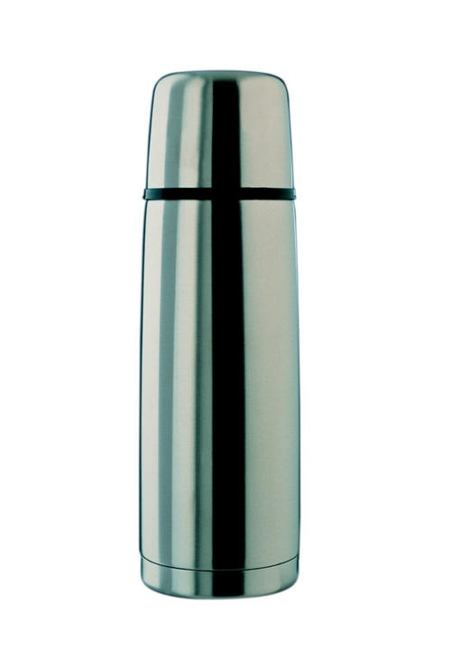 ISOLIERFLASCHE 0,75 L - Basics, Metall (0.75l) - Alfi