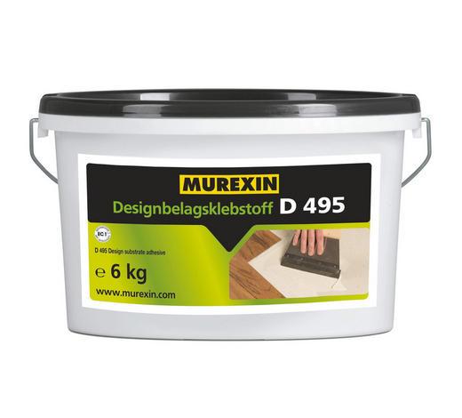 KLEBSTOFF - Basics - Murexin