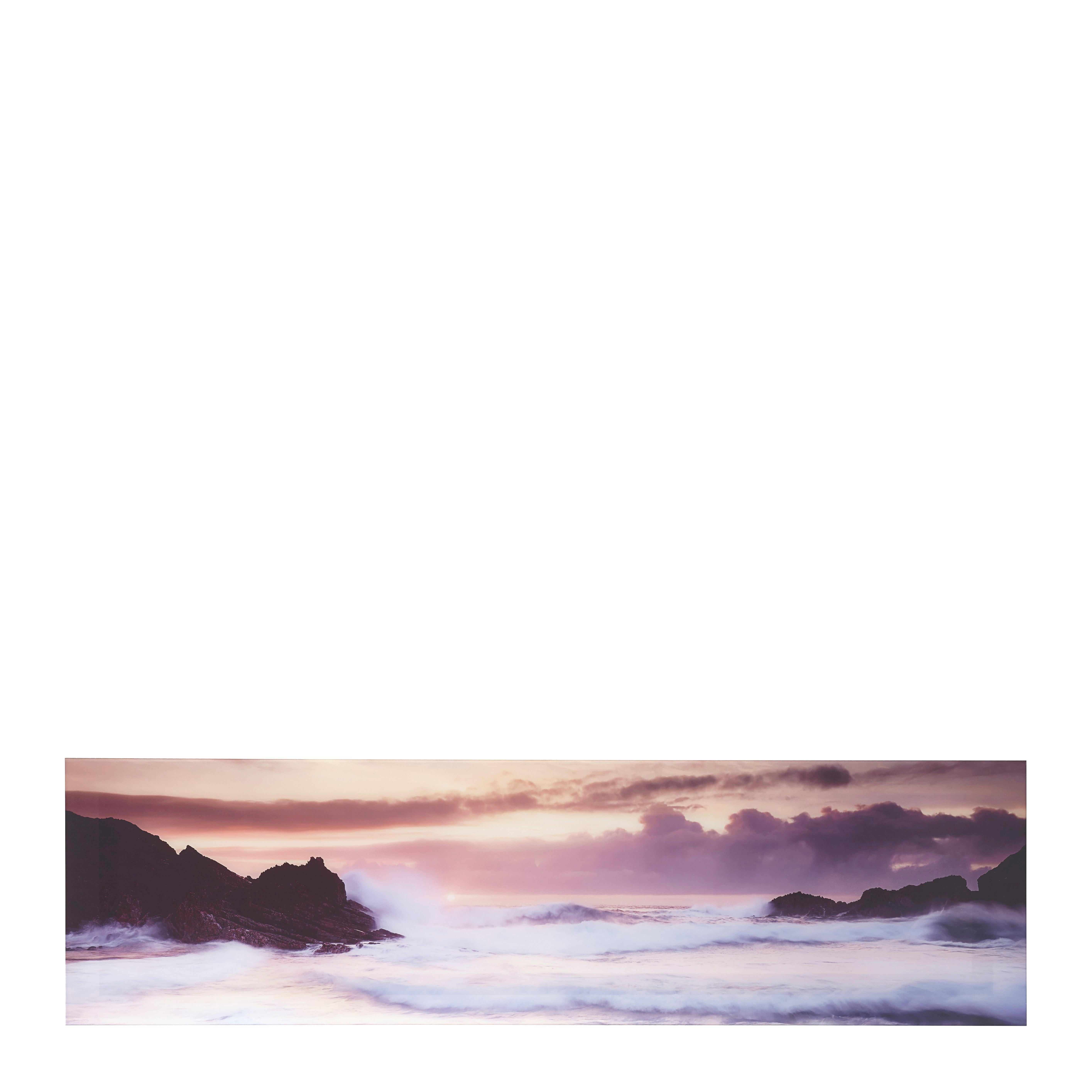 ACRYLGLASBILD - Multicolor, Basics, Kunststoff (50/180cm) - EUROGRAPHICS