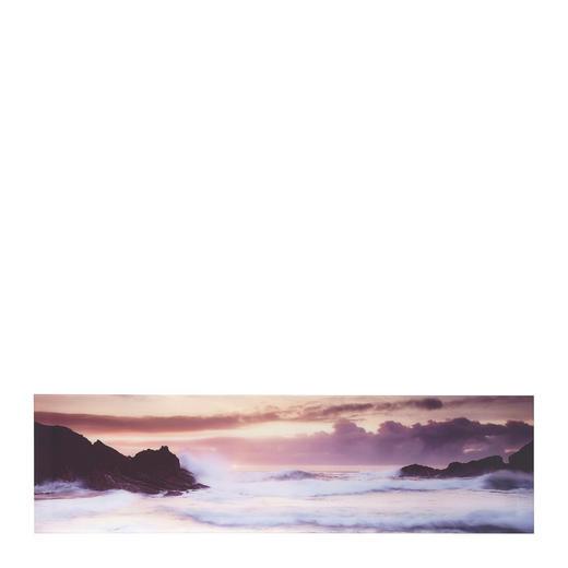 Landschaft & Natur ACRYLGLASBILD - Multicolor, Basics, Kunststoff (50/180cm) - EUROGRAPHICS