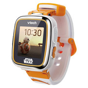 Kinder-Smartwatch Star Wars - Multicolor, Basics, Kunststoff (12,7/27,9/8,7cm) - V Tech