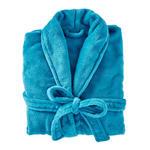 BADEMANTEL  Mintgrün  - Mintgrün, Design, Textil (Mnull) - Boxxx