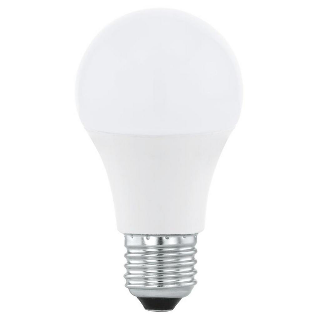 XXXL LED-LEUCHTMITTEL E27 9,5 W, Weiß