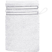 ROKAVICA ZA UMIVANJE CULT - bela, Basics, tekstil (16/22cm) - Vossen