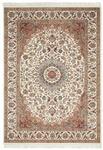 ORIENTTEPPICH 70/140 cm - Creme, LIFESTYLE, Textil (70/140cm) - Esposa