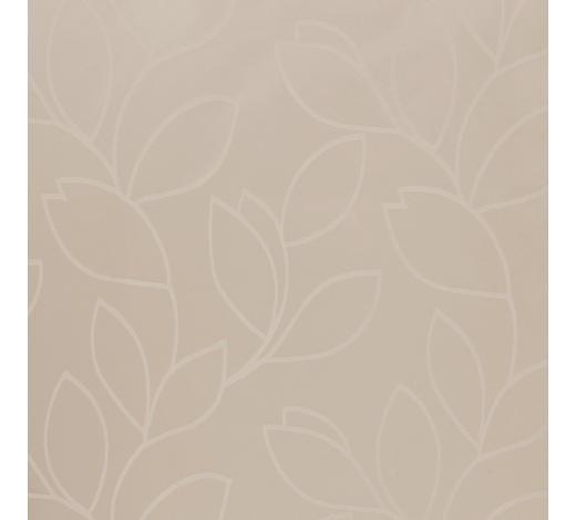 DEKOSTOFF per lfm blickdicht  - Beige, KONVENTIONELL, Textil (150cm) - Esposa