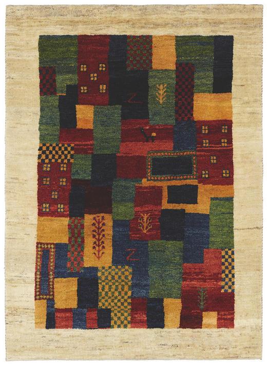 ORIENTTEPPICH 60 90  cm - Naturfarben, LIFESTYLE, Textil (60 90 cm) - Esposa