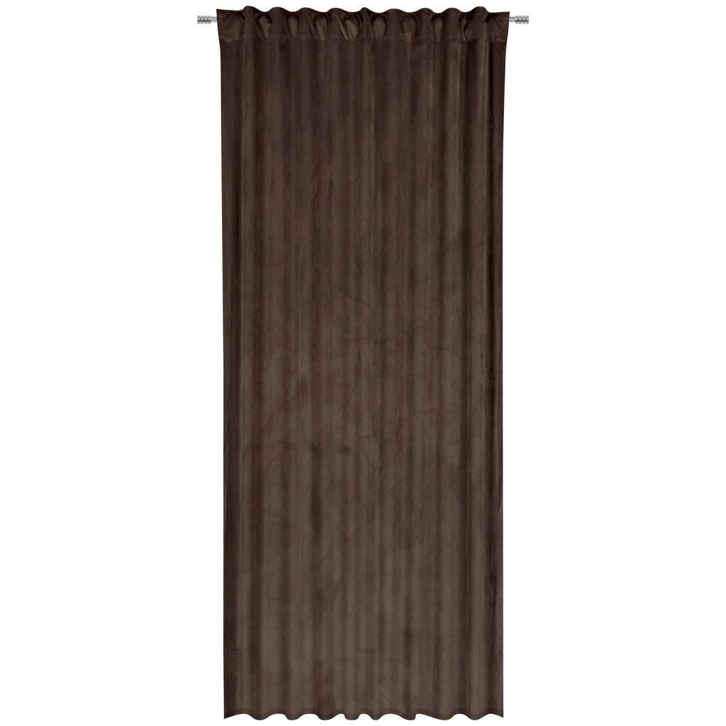 Ambiente Fertigvorhang blickdicht 135/245 cm