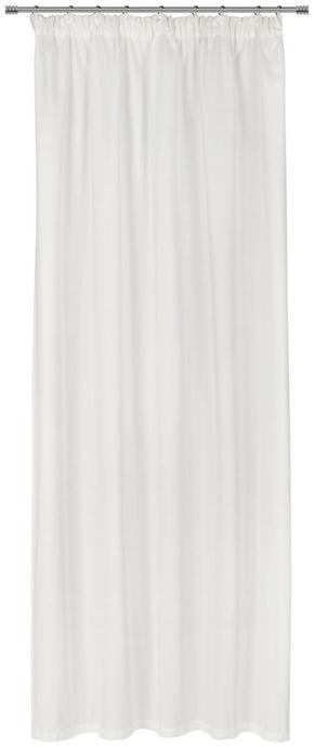 GARDINLÄNGD - vit, Basics, textil (140/255cm) - Esposa
