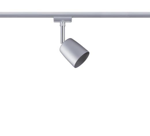 URAIL SCHIENENSYSTEM-STRAHLER   - Chromfarben, Design, Metall (5,8/14,0/9cm)