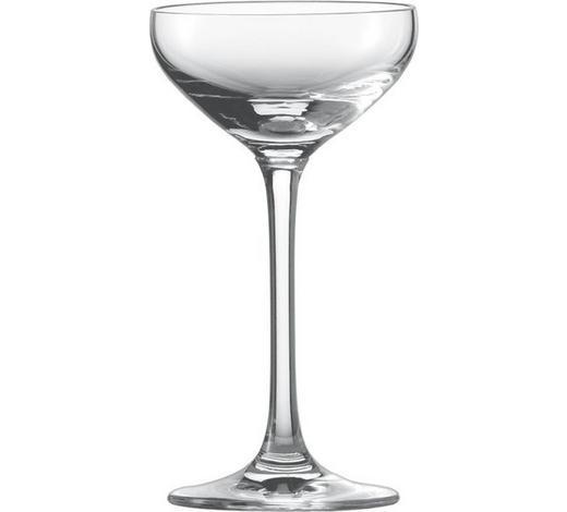 LIKÖRGLAS - Klar, KONVENTIONELL, Glas (12,4cm) - Schott Zwiesel