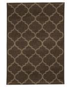 TEPIH NISKOG TKANJA - prirodne boje/smeđa, Konvencionalno, tekstil/daljnji prirodni materijali (133/195cm) - Boxxx