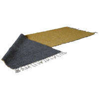 ROČNO TKANA PREPROGA - Basics, tekstil (70/200cm)
